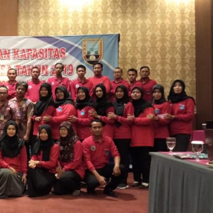 Album : pelatihan SID Rembang 2019